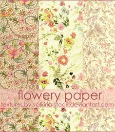flowerypaper 30 High Resolution Free Paper Textures You Must Download