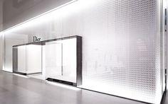 DIOR Concept Store X London