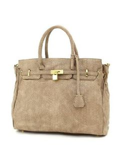 London Office tote by NVie designs - if you see me today, you'll see this bag.