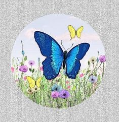 Butterflies are one of the most beloved insects, known for their superior elegance as well as their gorgeous variety of beautiful colors. #windowfilmworld #windowfilm #screendoormagnets #homedecor #homedesign