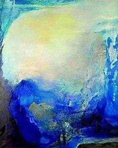 Zao Wou- peintre français d'origine chinoise