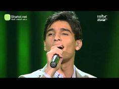 Arab Idol - الأداء - محمد عساف - قتلوني عيونها السود