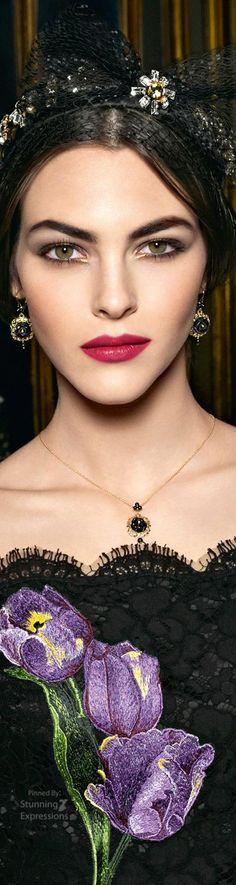 Dolce & Gabbana Summer 2017