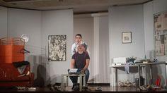 Andy & Norman  di Neil Simon Compagnia Teatrale La Lampada  #andyenorman #teatro #commedia #commediabrillante #compagnialalampada #milano