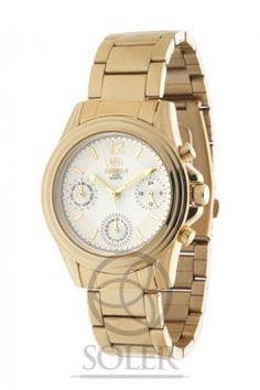 Nueva colección relojes Marea.