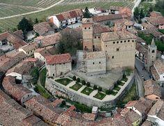 Serralunga d'Alba - Italia/Italy