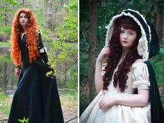Seguro siempre gana los concursos de disfraces en halloween.