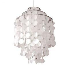 Lampe Fun 1DM Verner Panton 1964