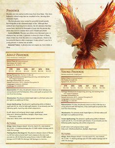 Phoenix by Jonoman3000