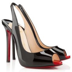 http://www.pickredstyle.com We are one of the largest Christian Louboutin Slingbacks Price Retail on the web.