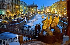 A Virtual Tour of St. Petersburg – Worlds Tours