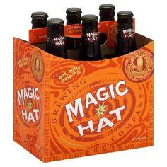 Magic Hat refers to alchemy