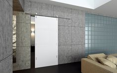 Porte coulissante modulaire Bocani | Bocani