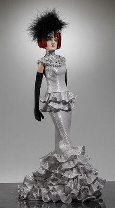 Robert Tonner Dolls Hypnotic