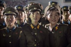 #Explosions in sky as #Pyongyang celebrates #ICBM launch...