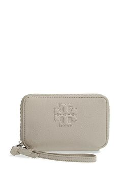 Tory Burch 'Thea' Smartphone Wallet - on #sale 33% off @ #Nordstrom