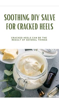 Homemade Skin Care, Diy Skin Care, Homemade Beauty, Beauty Care, Diy Beauty, Homemade Neosporin, Diy Natural Beauty Recipes, Dry Heels, Holistic Practitioner