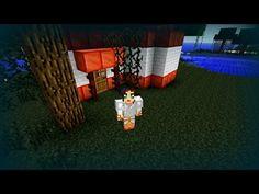Ep 7 Minecraft mod Lot of Food et balade | Dernier épisode, veux faire a...
