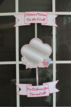 """Photo 3 of 40: Disney Princess / Birthday """"Princess Abby's 3rd Birthday (i.e., Royal Celebration!)""""   Catch My Party"""