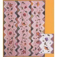 Delectable Pathways Pattern from Mary Sorensen Design Source