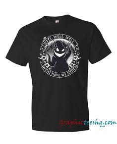 Oogie Boogie Men's Tee Shirt