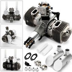 73 best working mini engine images rolling carts motors autos rh pinterest com