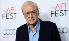 Michael Caine says ISIS forced him to change his name