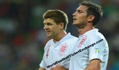 England manager Roy Hodgson has selected Frank Lampard as vice-captain of the English team for the Brazil World Cup 2014. Chelsea's midfielder Lampard has played 103 times for the national side and will handle the team in Brazil's grounds as skipper in the absence of captain Steven Gerrard. English team is ready with full of confidence to open their World Cup campaign with a match against Italy. Fans can get England Vs Italy match from WorldFootballTicketExchange.com at very effective…