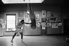 1965 - Muhammed Ali becomes World Heavy Weight Champion