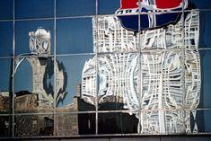 ERNST HAAS  Chicago c.1970s