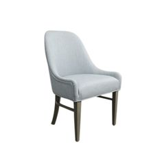 Buy Laight Dining Chair by Huniford - Made-to-Order designer Furniture from Dering Hall's collection of Contemporary Dining Chairs.