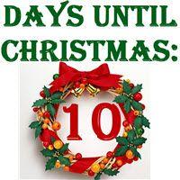 17 days until christmas - Google Search | Christmas | Pinterest ...