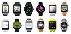 Android Wear - doar de smartwatch-uri vandute in 2014 Android Wear, Android Watch, Cool Tech Gadgets, New Gadgets, Apple Watch, Longines Watch Men, Journal Du Geek, Ios Phone, The Next Big Thing