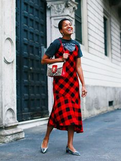 We Found Your Next Great Outfit Thanks to These Stylish Girls via @WhoWhatWearUK