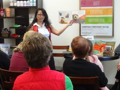 Book Reading and Signing at Curves for Women in Ukiah