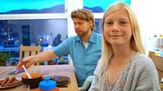 Nova lei na Noruega permite que criança faça transição de gênero