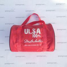 Mini Roll-Bag.