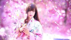 Beautiful Piano Music & Relaxing Sleep Music ─ Nostalgic Sakura Japanese Green Tea Matcha, Matcha Green Tea, Pink Sky, Piano Music, Inspire Others, Inspirational Gifts, Look Fashion, Home Deco, Beautiful