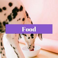 Healthy Dog Food Brands, Dog Walking, Getting Organized, Dog Food Recipes, Canning, Pets, Tableware, Dinnerware, Tablewares
