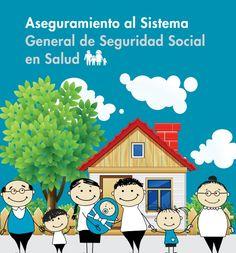 SGSST | Aseguramiento al Sistema General de Seguridad Social en Salud.