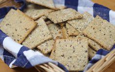 Gluteeniton siemennäkkäri Quiche Lorraine, Gluten Free, Bread, Food, Glutenfree, Brot, Essen, Sin Gluten, Baking