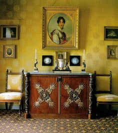 Chateau De Groussay - June 1999 Sotheys Catalogue | From a unique collection of antique and modern books at https://www.1stdibs.com/furniture/more-furniture-collectibles/books/
