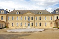 Château Soutard is a beautiful, historic wine estate in St-Emilion and is one of the most grand and imposing in the region. Château Soutard began its existence in 1699. In 2006 Soutard was acquired by an Insurance company, La Mondiale. Soutard opens its doors to guests, with