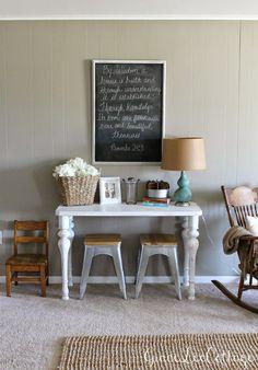 Grace Lee Cottage: Our Farmhouse