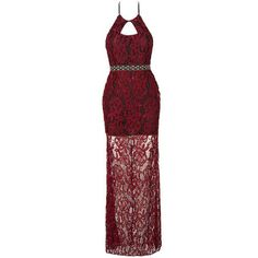 Sexy Lace Long Dress Elegant Halter O-neck Women Dress Formal Gowns Special Occasion High Waist Lace Dress