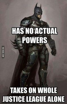 A true badass
