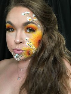 Makeup Art, Makeup Looks, Carnival, Face, Pop Art Makeup, Make Up Styles, Faces, Make Up Looks
