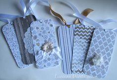 Luciana Murta   Scrapbook, miniaturas, costura, decoração, organização   Page 3