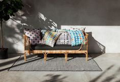 Check on www.prettyhome.org - rattan daybed