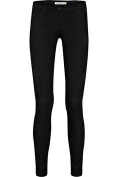 J Brand | 901 low-rise leggings-style jeans | NET-A-PORTER.COM